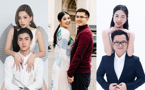 Sau Thúy Vân - Tường San, fan chờ đợi Phương Nga - Bình An, Ngọc Hân và Thúy An kết hôn trong năm 2021