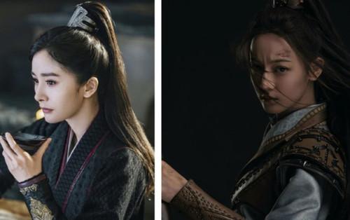 Dàn mỹ nhân Hoa ngữ bước vào 'cuộc chiến phim cổ trang' trên màn ảnh năm 2021