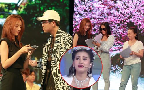 Lona Kiều Loan tập Rap Battle cùng ICD, Tiểu Vy tiết lộ lý do vắng mặt tại Táo Xuân 2021