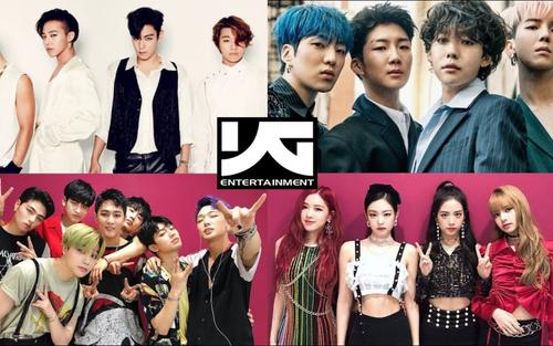 Knet hy vọng YG tổ chức concert chung: BlackPink, Winner, iKON và cả Big Bang
