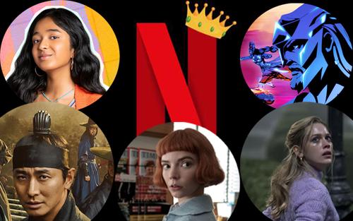 Điểm danh những TV series hay nhất của Netflix trong năm 2020 xem ngay kẻo nguội nào! (P2)