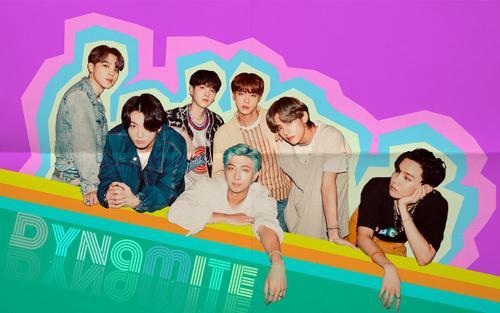 Dynamite lập cú đúp thành tích cho BTS: Phá kỉ lục Billboard Hot 100, cán mốc view ' khủng' trên Youtube
