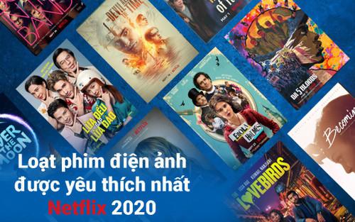 Top 10 phim điện ảnh siêu hot trên Netflix 2020: Taylor Swift cạnh tranh cùng Tom Holland