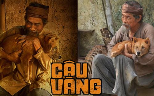 Review 'Cậu Vàng': Tái hiện bức tranh làng quê đầy đau thương và ám ảnh trong kiệt tác văn học Việt