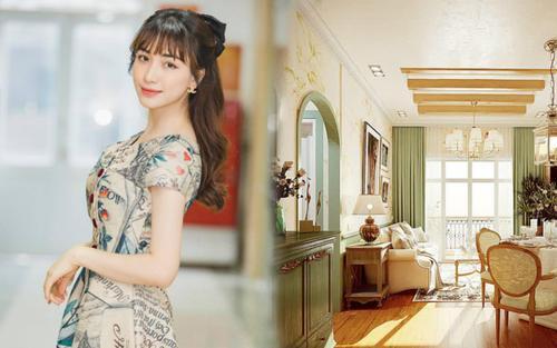 Hé lộ căn hộ 50m2 mới tậu của Hoà Minzy ở Hà Nội: Tiện nghi với phong cách châu Âu