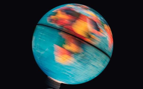 Trái Đất quay nhanh bất thường, một ngày đang ngắn hơn so với 24 giờ như chúng ta vẫn biết