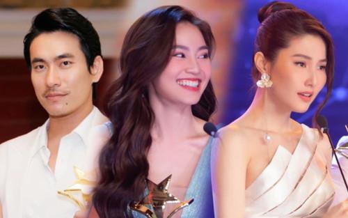 Lý do Ninh Dương Lan Ngọc thắng 'Ngôi sao xanh 2020' dù vướng scandal?
