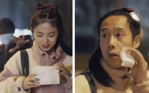 Quảng cáo bông tẩy trang Trung Quốc bị toàn mạng tẩy chay vì xúc phạm phụ nữ