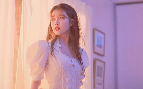 IU 'thả thính' ca khúc mở đường cho album mới: Sang chảnh, hoành tráng và đậm mùi tiền?