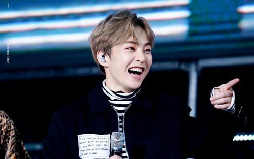 Hậu xuất ngũ, Xiumin (EXO) tiếp tục chăm chỉ tái ngộ fan qua show giải trí mới