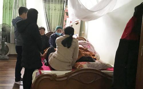 Vụ 3 học sinh thương vong vì tàu siêu tốc gặp sự cố: Nỗi đau người mẹ mất cả chồng lẫn con trong 7 tháng