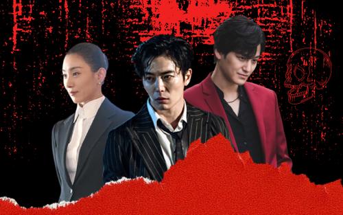 10 nhân vật phản diện đình đám nhất màn ảnh Hàn (Phần 2)
