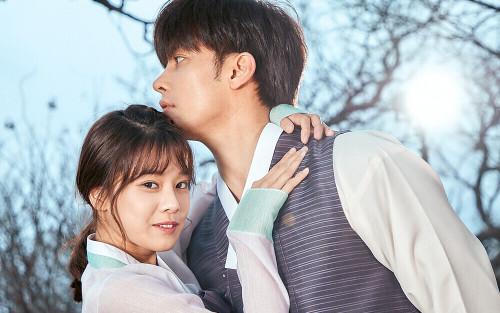 Hoàng Yến Chibi áp lực khi hôn nam diễn viên Hàn Quốc - Sung Hoon