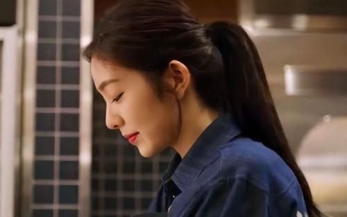 Loạt ảnh của Irene trong phim điện ảnh đầu tay: Nhan sắc cũng không cứu nổi sự 'ghẻ lạnh' từ công chúng