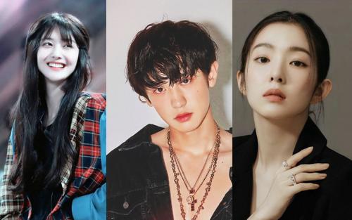 Lời nguyền Prada: Loạt đại diện tai tiếng Irene, Chanyeol và Trịnh Sảng