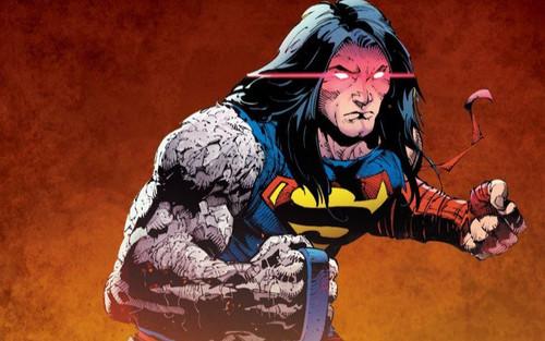 Sức mạnh của Superman sẽ thay đổi giống Darkseid trong tương lai?