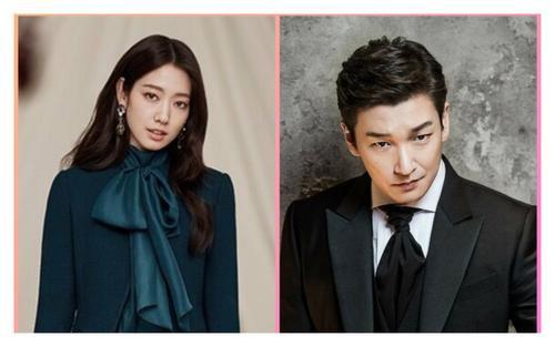 Park Shin Hye và Cho Seung Woo phải cứu thế giới khỏi tương lai loạn lạc trong 'Sisyphus: The Myth'