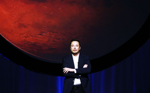 Tham vọng táo bạo của Elon Musk: Đưa 1 triệu người lên Sao Hoả, xây luôn cả một thành phố