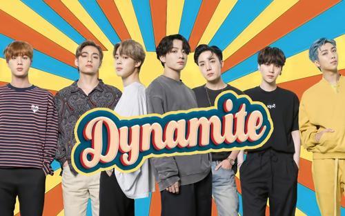 Lẹ gấp đôi 'DDU-DU DDU-DU', 'Dynamite' của BTS soán ngôi MV nhanh nhất của Kpop group đạt view 'khủng'