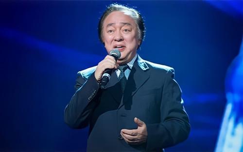 Nghệ sĩ nhân dân Trung Kiên qua đời ở tuổi 82