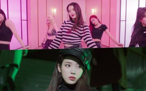 IU trở lại với 'Celebrity': Lần đầu thử sức với vũ đạo