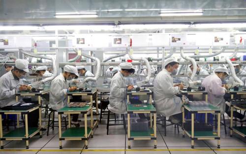 Apple bắt đầu sản xuất iPad tại Việt Nam từ giữa năm nay