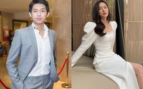 Bất ngờ trước vẻ tiều tụy của em chồng Hà Tăng sau nghi vấn chia tay thí sinh hoa hậu Việt Nam
