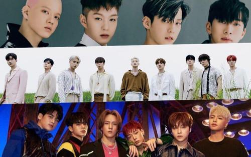iKON và loạt nhóm nhạc đình đám xác nhận tham gia 'Kingdom'