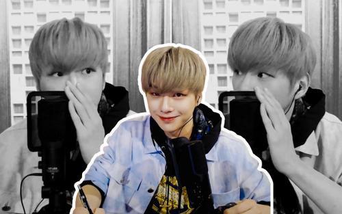 Bị fan 'nắm thóp', Kang Daniel 'hoảng loạn' lỡ spoil luôn tên ca khúc comeback trên sóng livestream