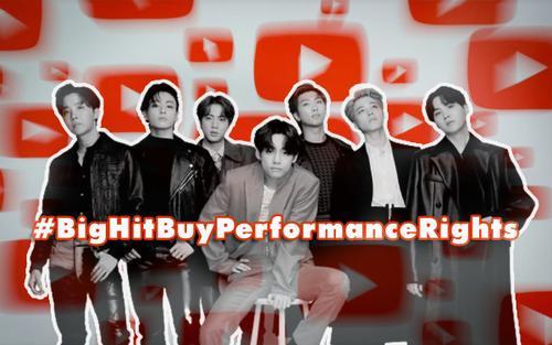 Thực hư loạt sân khấu quốc tế đình đám của BTS 'không cánh mà bay' trên Youtube?