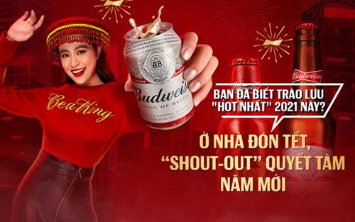 Bạn đã biết trào lưu 'hot nhất' 2021 này: Ở nhà đón Tết, 'shout-out' quyết tâm năm mới?