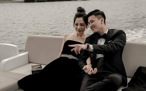 Liên tục bị 'trà xanh' phá đám, bạn gái hơn tuổi Huỳnh Anh đáp trả: 'Các em muốn như nào?'