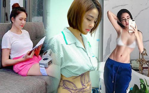 Sự thật bí quyết giảm cân thần tốc của sao Việt, ai đáng ngưỡng mộ nhất?