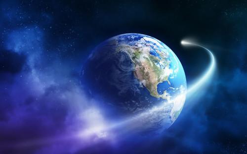 Trái Đất sắp mất đi 'Mặt Trăng thứ hai' vĩnh viễn