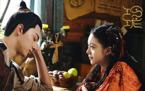Lâm Nhất kết đôi Triệu Kim Mạch trong 'Linh Lung', 'thả thính' nhau thì ít mà đau đầu chiến đấu lại nhiều