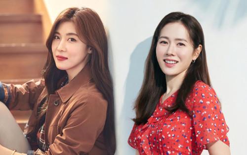 Thay thế Ha Ji Won, Son Ye Jin trở thành 'nàng thơ' mới chỉ vì hẹn hò với Hyun Bin?
