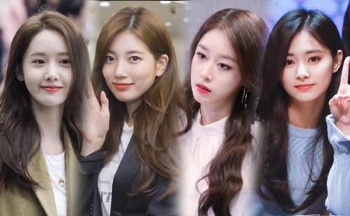 Yoona, Suzy, Jiyeon và Tzuyu: Ai mới thực sự là idol đẹp nhất Kpop?