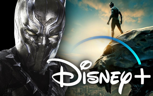Vũ trụ điện ảnh Marvel: Black Panther sẽ có series riêng trên Disney+