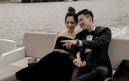 Huỳnh Anh nôn nóng lên phường đăng ký kết hôn, Bạch Lan Phương lại có động thái bất ngờ