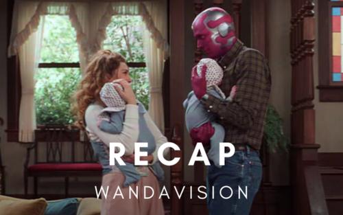 'WandaVision' tập 5 lộ rõ tham vọng của Marvel với màn cameo đặt nền móng cho sự xuất hiện của đội X-Men
