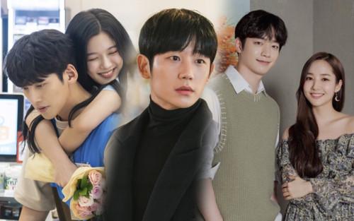20 phim Hàn dở tệ nhất 2020 (P2): Là phim của Park Min Young - Jung Hae In và Ji Chang Wook!