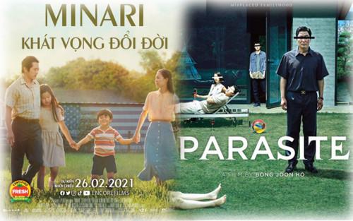 Nối tiếp thành công của 'Ký sinh trùng', siêu phẩm 'Minari' sẽ công chiếu tại Việt Nam!