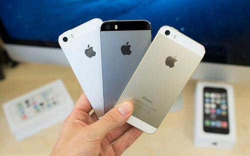 iPhone giá rẻ tràn lan dịp Tết, cẩn thận 'tiền mất tật mang'