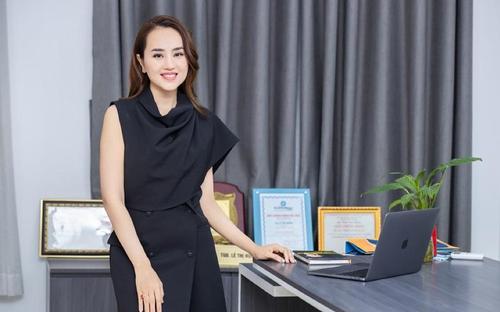 CEO Công ty TNHH BTF Việt Nam - nữ doanh nhân triệu người theo dõi Hương Lê