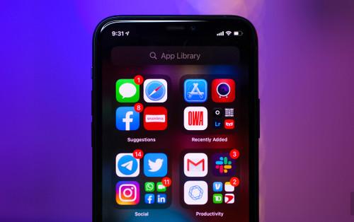 iOS 14 bị phát hiện lưu dữ liệu người dùng ngay cả khi xoá ứng dụng