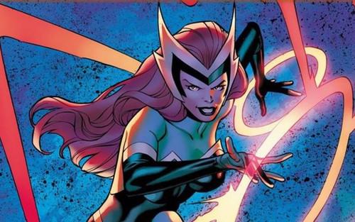 Marvel: Nếu Scarlet Witch 'hợp thể' với Quicksilver thì sẽ ra sao?