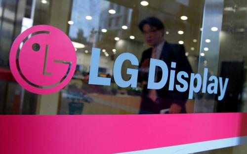 LG Display đầu tư thêm 750 triệu USD vào nhà máy ở Hải Phòng