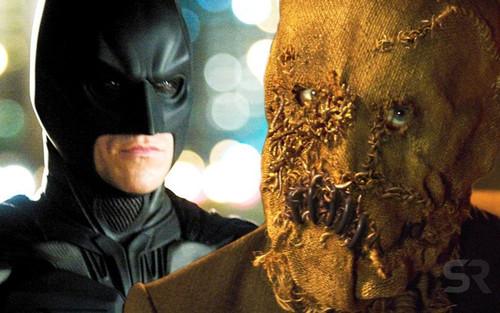 Scarecrow trở thành kẻ thù nguy hiểm nhất của Batman trong năm 2021