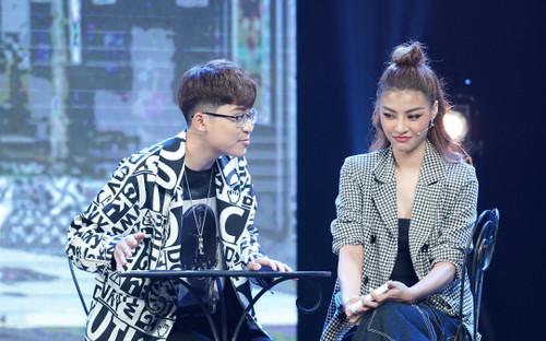 Quán quân King Of Rap - ICD diễn xuất cực ngọt cùng Lona Kiều Loan, Rap Battle đáng yêu khiến fan ngã gục
