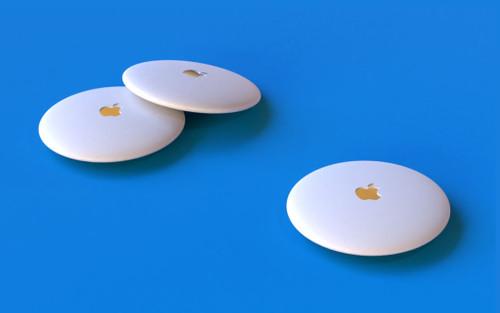 AirTags có thể ra mắt vào tháng 3 cùng iPad Pro 2021